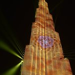 Photo de Burj Khalifa