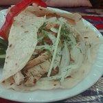 Foto van Ali-Baba Restaurant