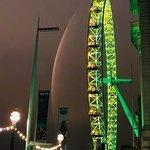 Photo of Coca-Cola London Eye