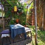 Photo de Pink House Garden