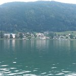 Ossiacher See Foto