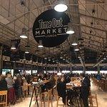 Time Out Market Lisboa Foto