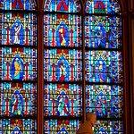 Bild från Notre-Dame