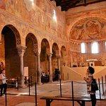 Billede af Pomposa Abbey