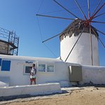 Photo of The Windmills (Kato Milli)