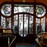 Foto van Cafe Majestic