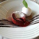 Photo de Restaurante Lago