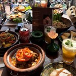 Foto van Zeitoun Cafe