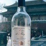 Foto van TRB Forbidden City