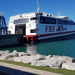 Photo of FRS Excursion to Tanger
