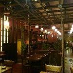 Bilde fra Kushi Japanese Restaurant