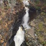 Foto van Corrieshalloch Gorge