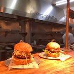 Foto van The Burger Rebellion