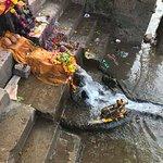 Bild från Omkareshwar Parikrama