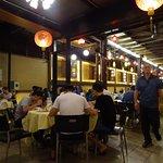 Orkid Ria Seafood Restaurant Foto