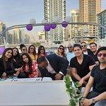 Arpita's birthday bash an amazing yacht party
