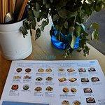ภาพถ่ายของ KUU Cafe + Japanese Kitches
