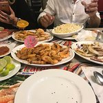 Foto de Fares Seafood