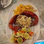 Crab Butter Garlic