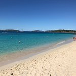 Foto de Virgin Island Eco Tours - Honeymoon Beach Day Pass