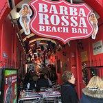 Barba-Rossa Beach Bar照片