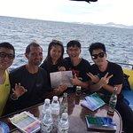 Sea Bees Diving - Chalong의 사진