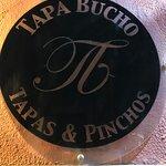 Foto de Tapa bucho