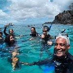 Photo de Fernando de Noronha Marine National Park