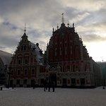 Riga Free Tour Foto