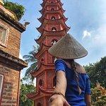 yincana life en Hanoi