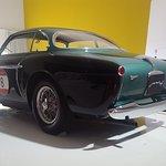 Foto van Museo Casa Enzo Ferrari