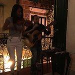 Fiddler & Mariachi