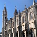 Photo de Monastère des Hiéronymites