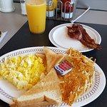 Foto van Waffle House