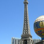Parigi: no! Las Vegas