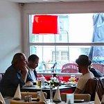 Foto de Ming Wah Kinarestaurant