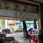 Billede af Lac Thien Restaurant