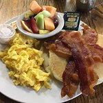 Фотография Fresh Start Cafe