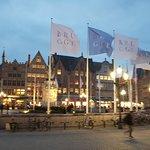 Historic Centre of Brugge Foto
