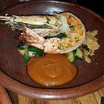 Bilde fra Sangsaka Restaurant