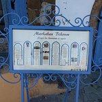 Photo of Restaurant Cafe La SQALA