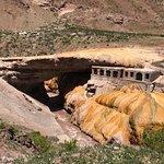 Foto van Puente del Inca