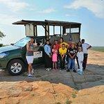 صورة فوتوغرافية لـ محمية بانوراميك روت مبومالانجا