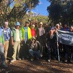 ClimbKili crew