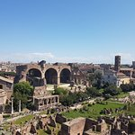 Photo of Palatine Hill