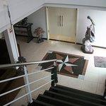 Hotel da Pedras - Ametista do Sul - RS