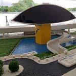 Photo of Museu Oscar Niemeyer MON