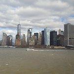 Foto van Staten Island Ferry