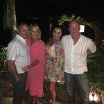 Bild från Harry's Cancún