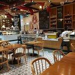 صورة فوتوغرافية لـ Brothaus Bakery
